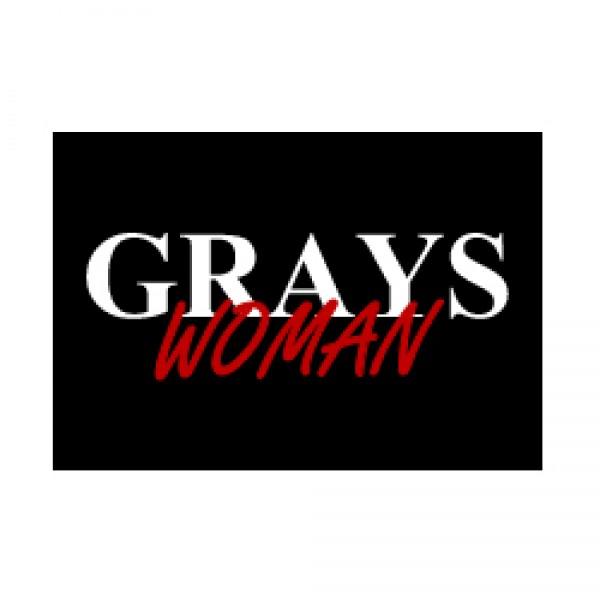 GRAYS WOMAN
